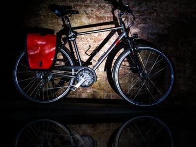 Bike rental in Vienna